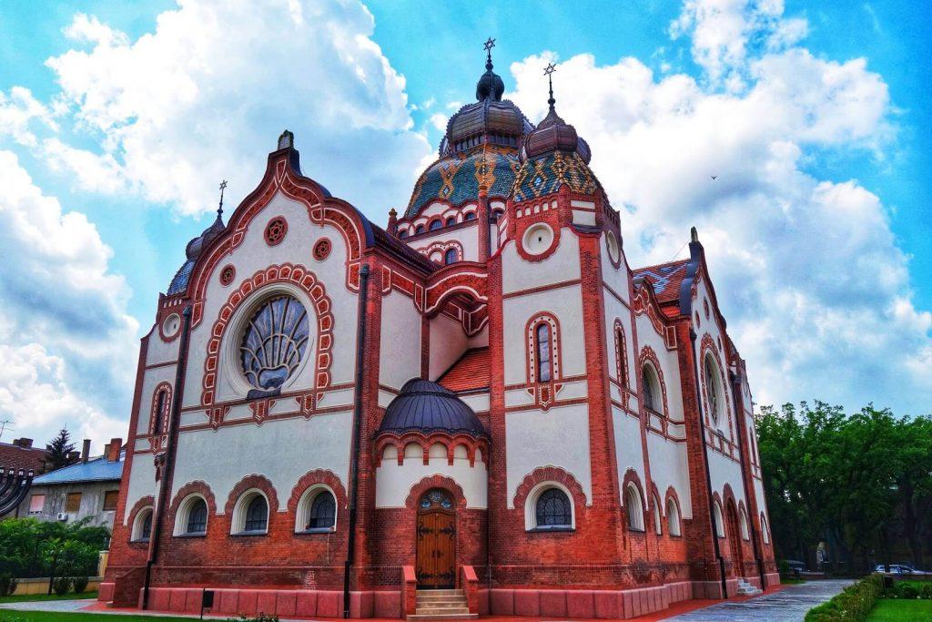 Grand Kosher Tour Of Croatia Serbia Slovenia Bosnia And Herzegovina 2019